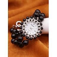 Đồng Hồ Mix Thạch Anh Đen DHN07 Bảo Ngọc Jewelry thumbnail