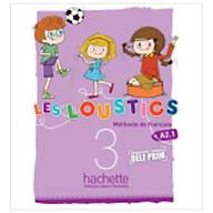 Les Loustics Livre De L eleve 3 thumbnail