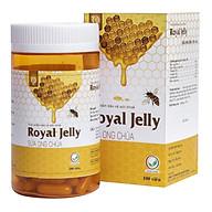 Thực phẩm chức năng Sữa Ong Chúa Royal Jelly thumbnail