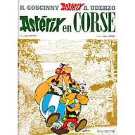 Truyện tranh Astérix en Corse - tome 20 thumbnail