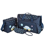 Bộ 3 túi xách cho mẹ và bé thumbnail
