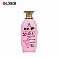 Dầu gội nuôi dưỡng tóc Organist dành cho tóc khô Hoa Anh Đào 500ml thumbnail
