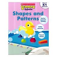 Learning Express K1 Shapes And Patterns thumbnail