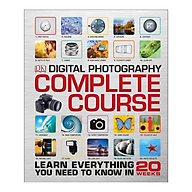 Digital Photography Complete Course thumbnail