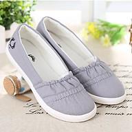 Giày lười nữ - giày nữ thời trang thumbnail