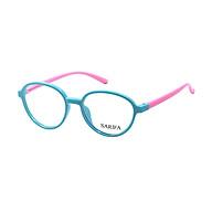 Gọng kính, mắt kính trẻ em SARIFA S8280 C27 (48-16-125), mắt kính thời trang thumbnail