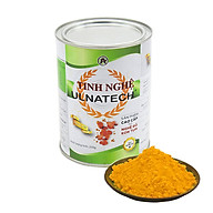 Tinh bột nghệ Ulnatech (Nano Curcumin) - Chuyên dạ dày, viêm loét, đep da, phụ nữ sau sinh [250gr] thumbnail