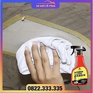 Dung dịch chuyên Vệ sinh trần nỉ ô tô - Nhập khẩu - Wash Cleaner - interior clearning dung tích 500ml thumbnail