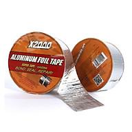 Bộ 2 Cuộn Băng keo x2000 siêu dính mọi chất liệu, khổ rộng 5cm dài 5m thumbnail