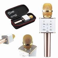 Micro thông minh Q7 có Bluetooth karaoke tích hợp loa 3 trong 1 thumbnail