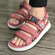 Giày sandal nữ siêu nhẹ hiệu Vento thích hợp mang đi học NB80P thumbnail