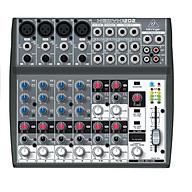Mixer BEHRINGER XENYX 1202FX - Hàng Chính Hãng thumbnail