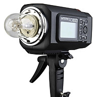 Đèn Flash Ngoại Cảnh Godox Witstro AD600B TTL - Hàng Nhập Khẩu thumbnail