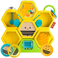 Đồ chơi FISHER PRICE 19 Tổ ong vui nhộn GJW27 thumbnail