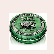 Sáp Vuốt Tóc Reuzel Green Pomade 35g - Hàng chính hãng thumbnail