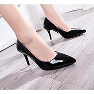 Giày cao gót cao cấp thumbnail