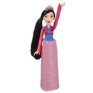 Đồ chơi công chúa Mulan Disney Princess E4167 thumbnail