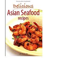 Mini Delicious Asian Seafood Recipes (Periplus Mini Cookbook Series) thumbnail