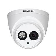 Camera Quan Sát KBVision KX-2004C4 - Hàng chính hãng thumbnail