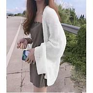 Áo khoác ngoài cardigan thumbnail