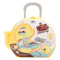 Bộ valy kéo hình voi tiệm bánh ngọt Bowa 8769 thumbnail