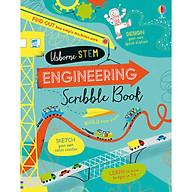 Engineering Scribble Book thumbnail