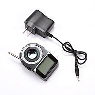 Máy dò tìm camera mini thông minh nhanh, chính xác CC309 (Tặng 3 nút kẹp cao su giữ dây điện màu ngẫu nhiên) thumbnail