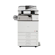 Máy Photocopy Ricoh Aficio MP 6054 BH 24 tháng 50.000 bản chụp - Hàng Chính Hãng thumbnail