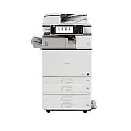 Máy Photocopy Ricoh MP 4054 BH 24 tháng 50.000 bản chụp - Hàng Chính Hãng thumbnail