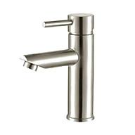 Vòi lavabo nóng lạnh inox 304 LK-019 thumbnail