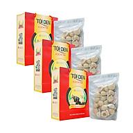 Thực phẩm chức năng Tỏi đen Kochi nhiều nhánh 180g x 3 túi thumbnail