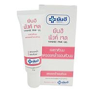 Gel Thoa Hồng Nhũ Hoa Yanhee Pink Gel (10g) thumbnail