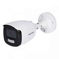 Camera An Ninh Có Màu 24 24 Hikvision DS-2CE10DFT-F - Hàng Chính Hãng thumbnail