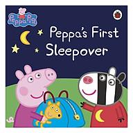Peppa Pig Peppa s First Sleepover thumbnail