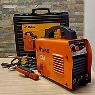 Máy hàn điện tử Jasic chính hãng ares-120 standard welding current thumbnail