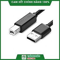 Cáp USB in Ugreen 10329 dài 5m-Hàng chính hãng. thumbnail