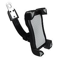 Giá đỡ, kẹp đa năng điện thoại cho xe máy Holder CH-01 - Tặng kèm giá đỡ điện thoại hình thú để bàn thumbnail