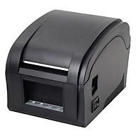 Máy In Mã Vạch Xprinter Xp360B - Hàng Chính Hãng thumbnail