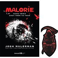Malorie - Hành Trình Chạy Trốn Tử Thần (Tặng Kèm 1 Bookmark Tử Thần) thumbnail