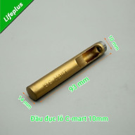 Đục lỗ 10 15 120mm C-Mart A0107-10 thumbnail