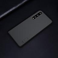 Ốp lưng dành cho Huawei P20 Pro chính hãng Nillkin dạng sần thumbnail