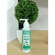 Nước rửa tay khô thảo dược làm mềm tay Nahand 100ml thumbnail