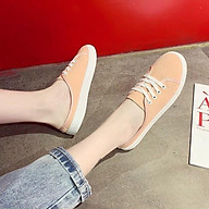 Giày sục vải nhiều màu thumbnail