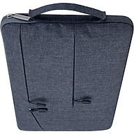 Túi Chống Sốc Macbook Laptop TCS - Xanh Đen thumbnail