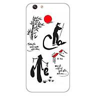 Ốp lưng dẻo cho điện thoại Oppo F1s _Cha Mẹ 02 thumbnail