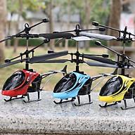 Đồ chơi trẻ em máy bay trực thăng thông minh Mitolo điều khiển từ xa bé M9 thumbnail
