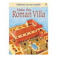 Usborne Make this Roman Villa thumbnail