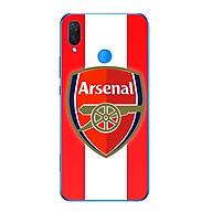 Ốp lưng dẻo cho điện thoại Huawei Y9 2019 - Clb Arsenal 01 thumbnail