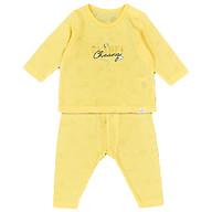 Bộ Dài Cúc Vai Cho Bé Vàng CHAANG Baby & Nursery thumbnail