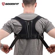 Đai chống gù lưng, vẹo cột sống có nẹp định hình GoodFit GF714P thumbnail